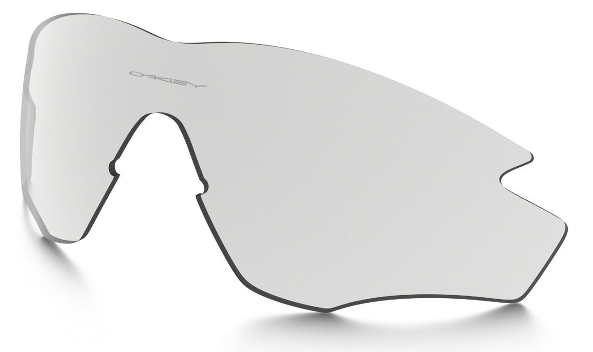 Oakley - M2 Frame Ersatzgläser (OO9212_R, Rahmen: -, Glas: Clear)