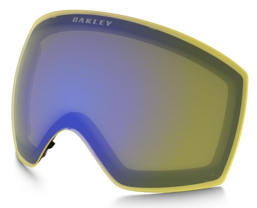 Oakley - Flight Deck XM Ersatzgläser (OO7064_R, Rahmen: -, Glas: H.I ...