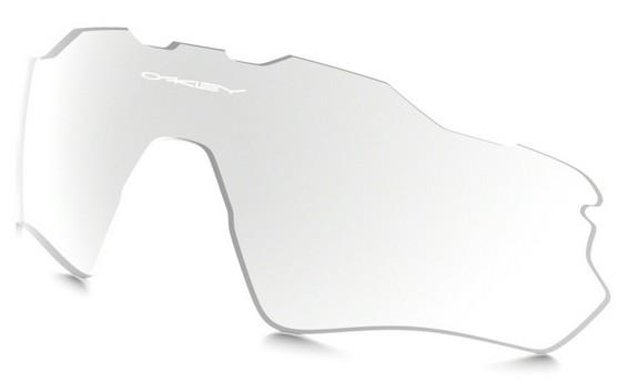 oakley radar path gläser