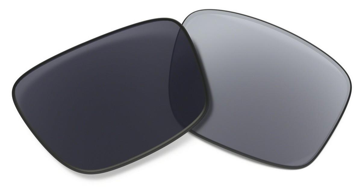 Oakley - Mainlink Ersatzgläser (OO9264-R, Rahmen: -, Glas: Grey)