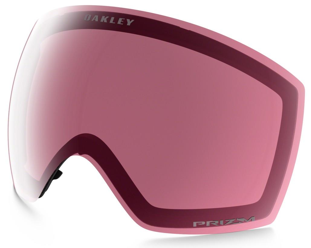 oakley skibrille rosa
