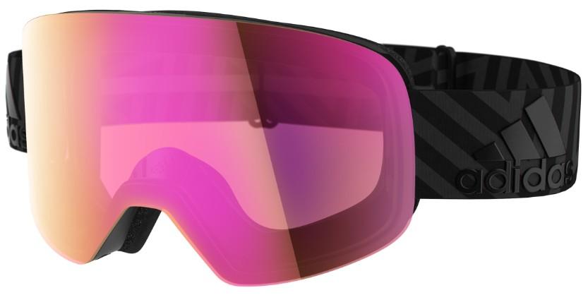 adidas Sport eyewear Backland (ad80, Rahmen: Black Shiny