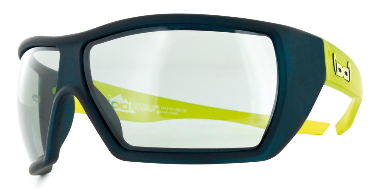 gloryfy I-Flex G12 lenses TRANSFORMER grau anthracite f1-f3 460VG8XwB