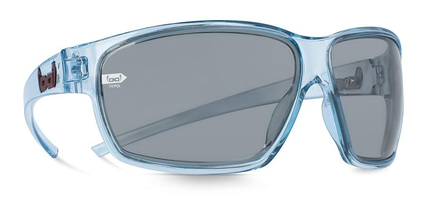Gloryfy - G15 Nano Transpol F2-F3 - Sonnenbrille grau ytmYdbh7U