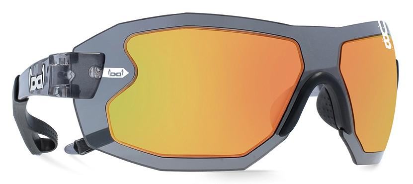 Gloryfy G9 Lenses G9-E FOGLESS orange mirro tsCY6gg