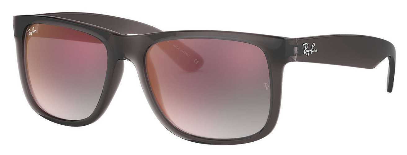 Ray Ban RB4165 606/U0 Justin Sonnenbrille verglast SmEWF