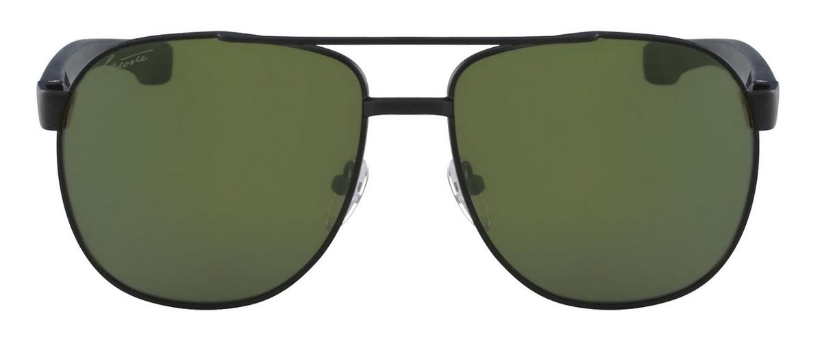 Lacoste - L186S (L186S, Rahmen: Matt Green, Glas: Green)