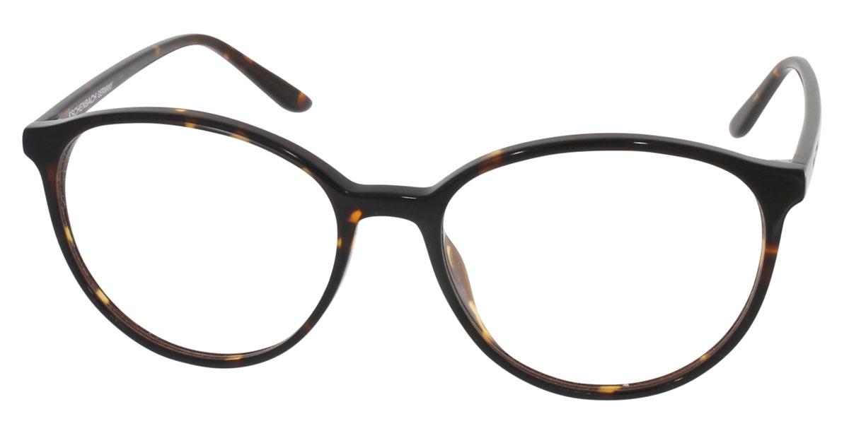 Marc O Polo Damen Brille » MP 503081«, schwarz, 10 - schwarz