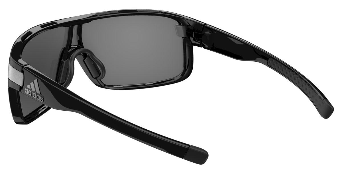 Adidas Zonyk ad03 L 6050 black shiny Y22u3Fg
