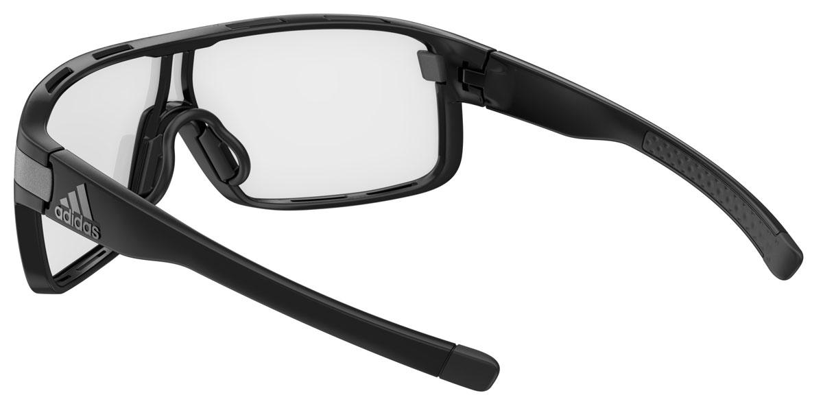 Adidas Zonyk ad04 S 6056 black matt teRR11