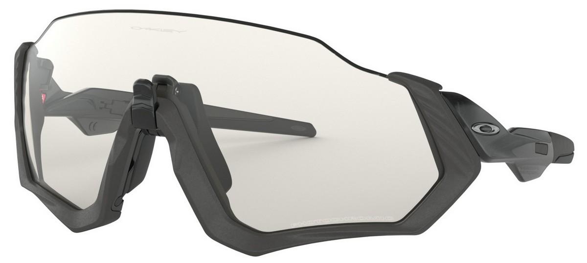 Oakley - Flight Jacket (OO9401, Rahmen: Redline, Glas: Prizm Ruby ...