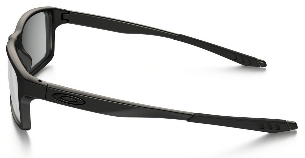 Oakley - Crosslink XS (Youth Fit) (OY8002, Rahmen: Satin Black, Glas: -)