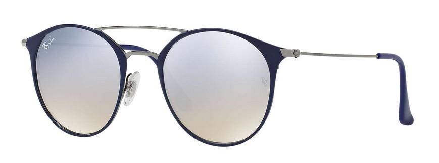 Ray Ban RB3546 9074 Sonnenbrille verglast 4Xnva