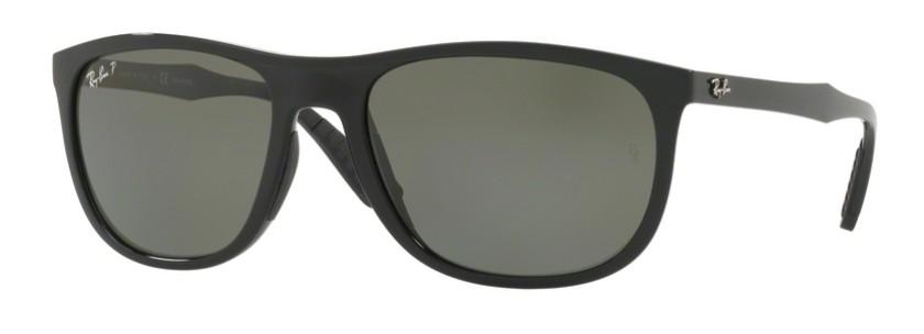 Ray Ban RB4291 601/71 Sonnenbrille verglast QjQze8zk