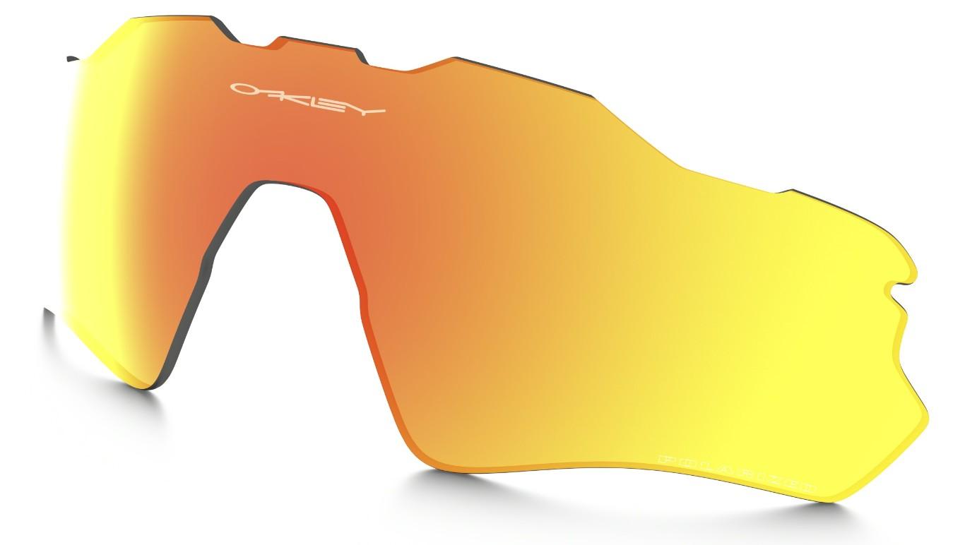 oakley radar ev path gläser