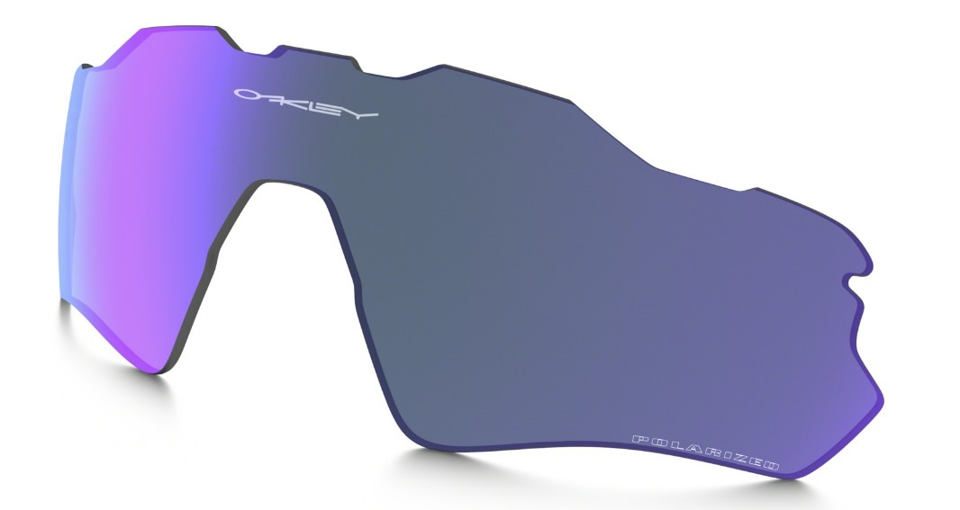 oakley radar path gläser