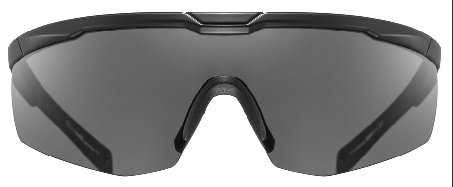 Uvex Sportstyle 117 (S531979, Rahmen: Black Mat, Glas