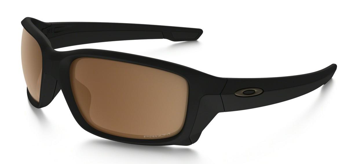 Oakley Sonnenbrille Straightlink Torch Iridium Polarized Red Brillenfassung - Lifestylebrillen khLU0vVy,