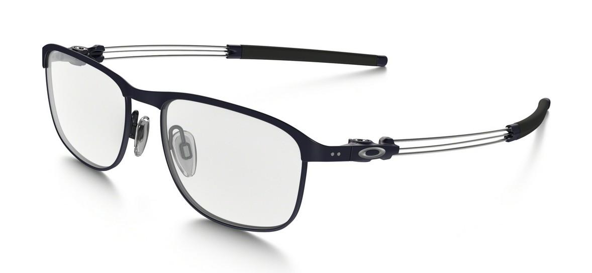 Oakley - Truss Rod (OX5124, Rahmen: Matte Midnight, Glas: -)