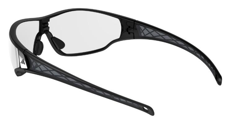 adidas Performance Adidas Performance Sonnenbrille »Tycane S A192«, grau, 6061 - grau/transparent