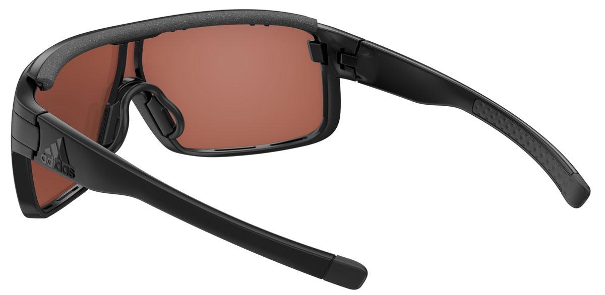 Adidas Zonyk Pro ad02 S 6051 black matt 6nriViP2r