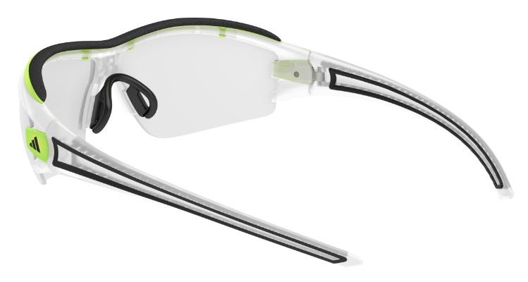 adidas Ersatzgläser für evil eye halfrim XS / evil eye halfrim pro XS vario antifog XS SHH8lJt