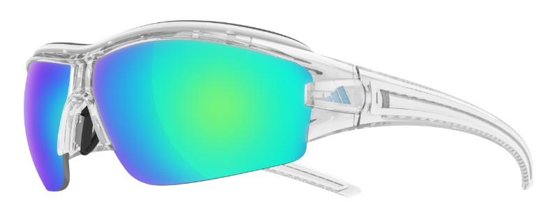 adidas Sport eyewear evil eye halfrim pro S (ohne Ersatzglas) a198 6098 QgeCumE7Fr