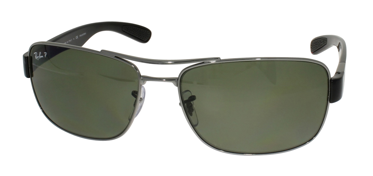 Ray-Ban Rb3522 004/9a 64-17 hKlwd