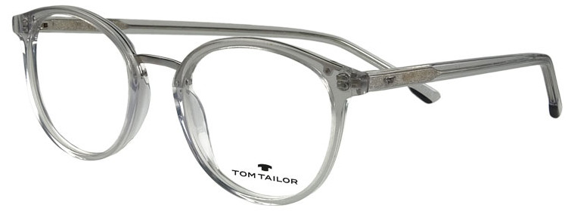 heiße Angebote Offizielle Website großartige Qualität Tom Tailor Eyewear - TT 60481 (TT 60481, Rahmen: Kristall ...