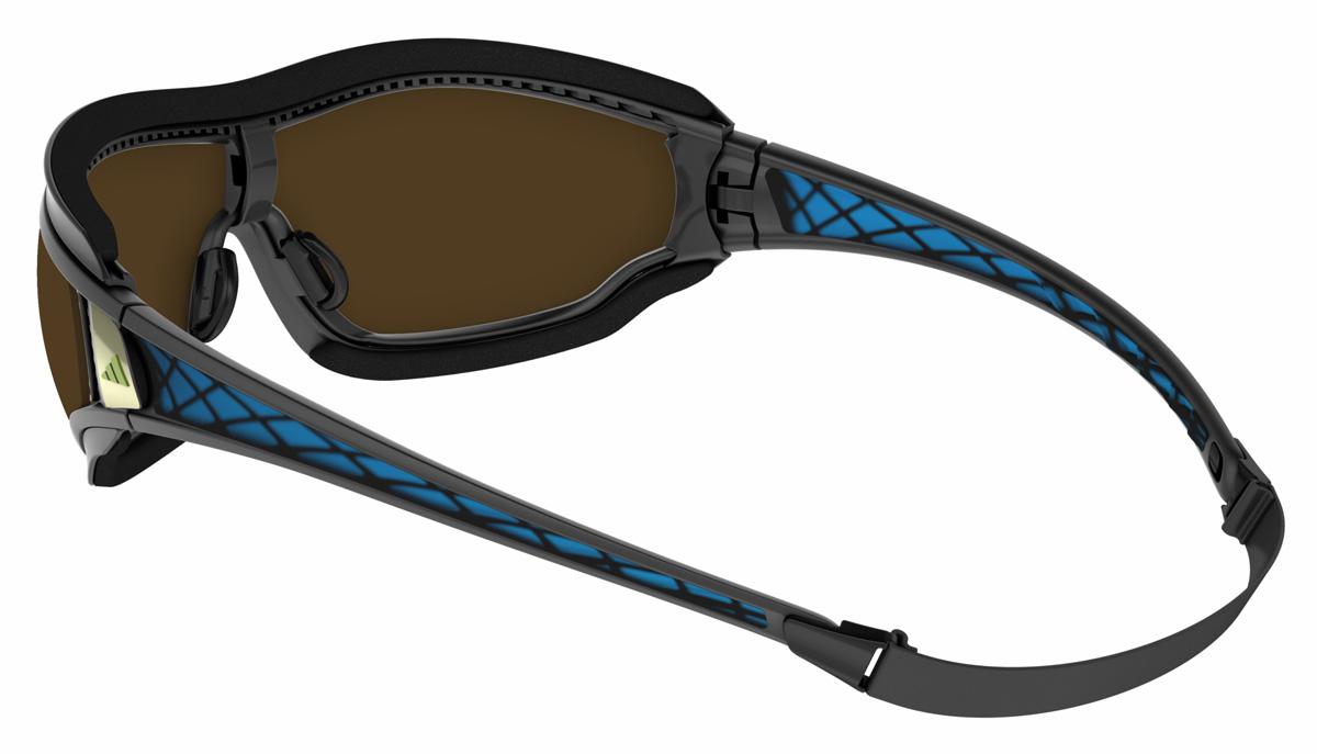 adidas Sport eyewear tycane pro outdoor S a197 6051 8149ol