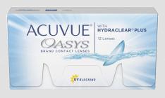 Acuvue Oasys 2-Wochen 12er Box