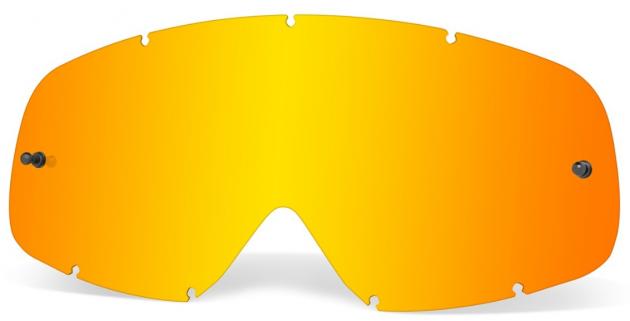 O-Frame MX Ersatzscheiben