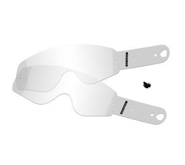 Crowbar MX Laminated Tearoff System