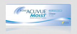 1-Day Acuvue Moist for Astigmatism 8,50