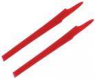 Crosslink Earsock Kit Red