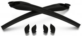 Flak 2.0 Frame Accessory Kit Black
