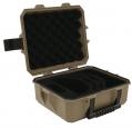 Strong Box Accessory Case Terrain Tan