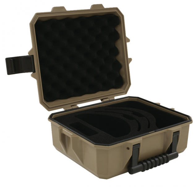 Strong Box Accessory Case