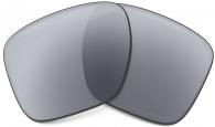 Sliver XL Ersatzgläser Grey Polarized