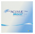 Johnson & Johnson 1-Day Acuvue Moist 90er Box 1-Day Acuvue Moist 90er Box
