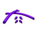 Half Jacket 2.0 Frame Accessory Kits Purple