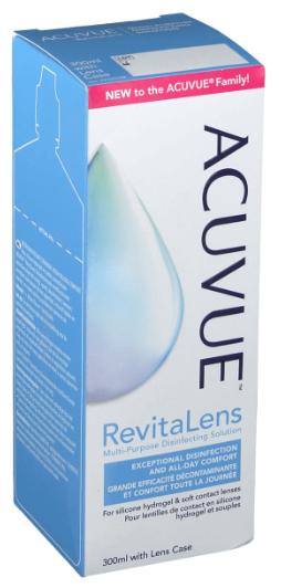 Acuvue RevitaLens 300ml