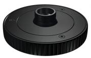 Adapter Ring for Binoculars/BTX schwarz