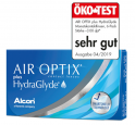 Alcon Air Optix Plus HydraGlade Monatslinsen 6er Packung Air Optix Plus HydraGlade Monatslinsen 6er Packung