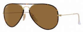 Ray Ban Aviator Full Color RB 3025 JM