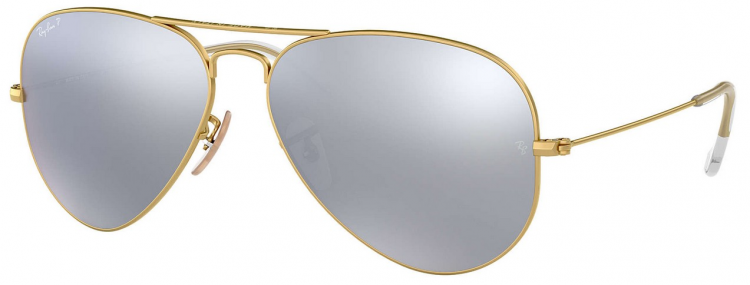 Aviator Large Metal