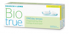 Bausch & Lomb Biotrue OneDay for Presbyopia 30er Box Biotrue OneDay for Presbyopia 30er Box