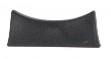 Clip-in Abdeckung 5504 black