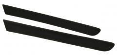 Hyperlink Earsocks Black