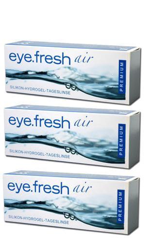 Eye.Fresh.Air Premium 90er Box